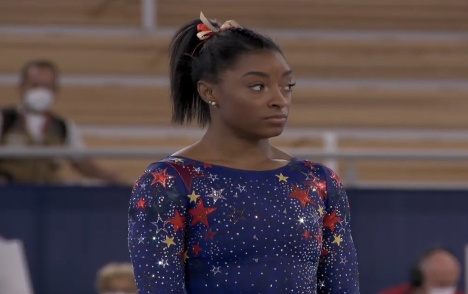 Simone Biles is the GOAT and Twitter Knows It, Again