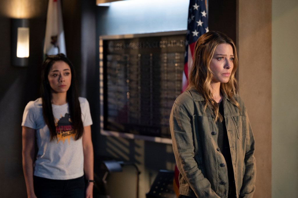 Lucifer 6x08 Review: Save The Devil, Save The World