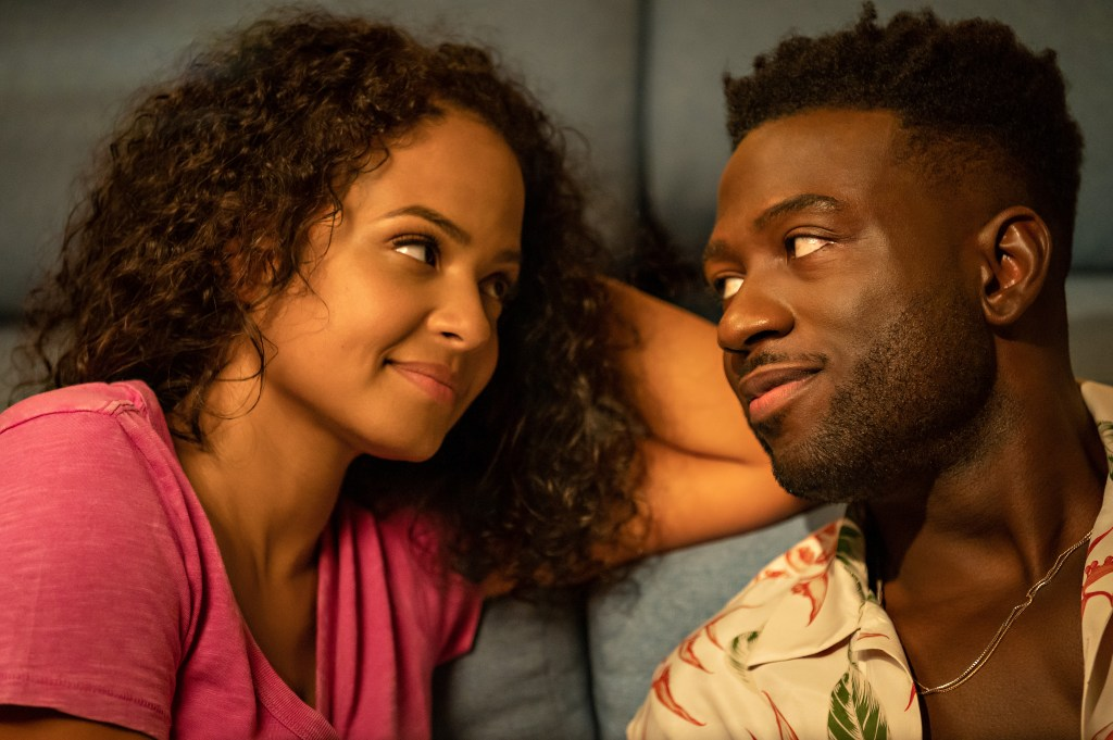 """Resort To Love Movie Review: """"Love, Music…and Destiny"""""""