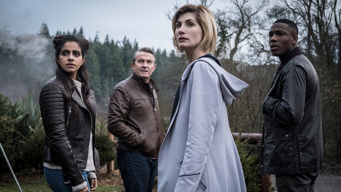 'Doctor Who': A Goodbye Letter to Jodie Whittaker's The Doctor