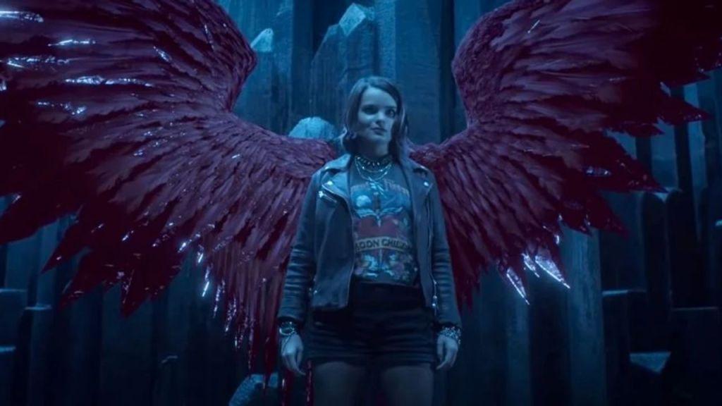 Lucifer Season 6 - Rory