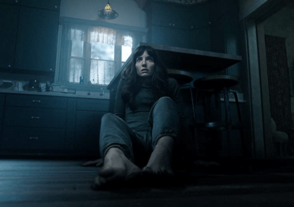 'Malignant' Movie Review: What the Hell Did We Just Watch?!