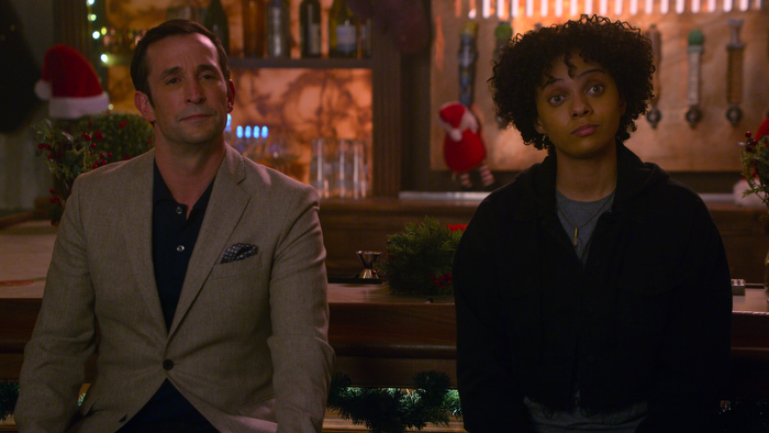 Leverage: Redemption 1x14 Review: The Great Train Job