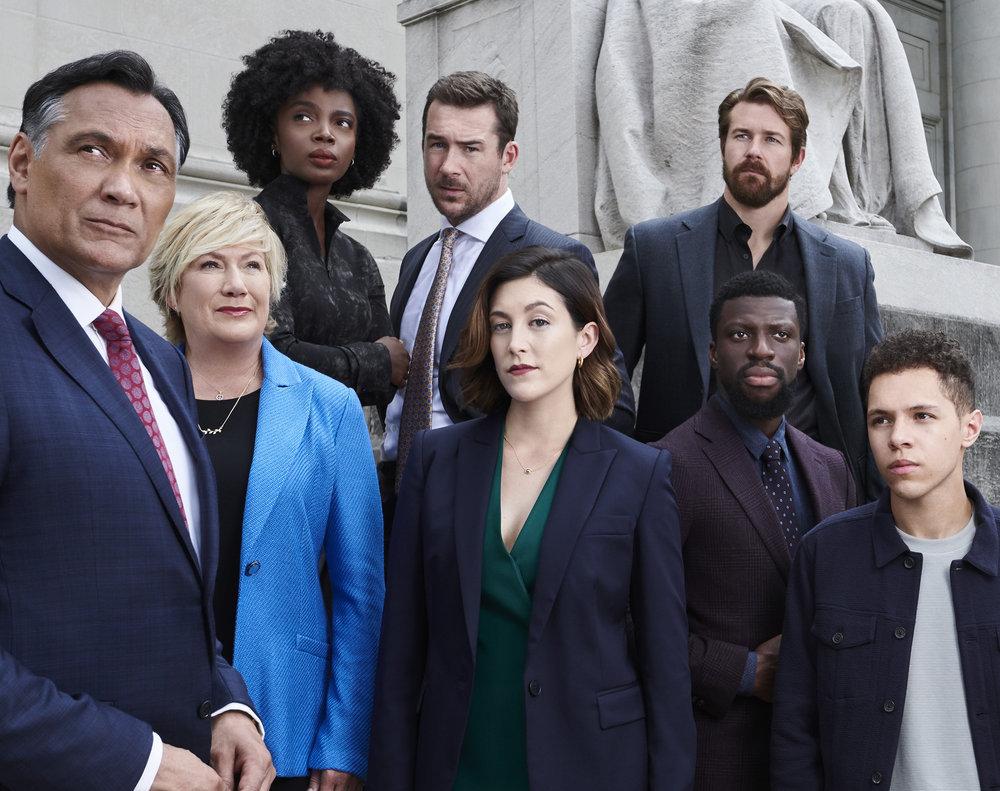 Bluff City Law - Season 1