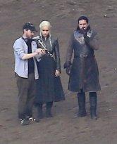 daenerys jon season 7
