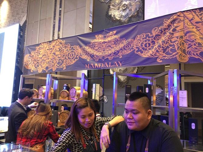 whisky live manila 2016 main bar