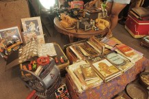 istorya vintage appreciation fair 2017 books