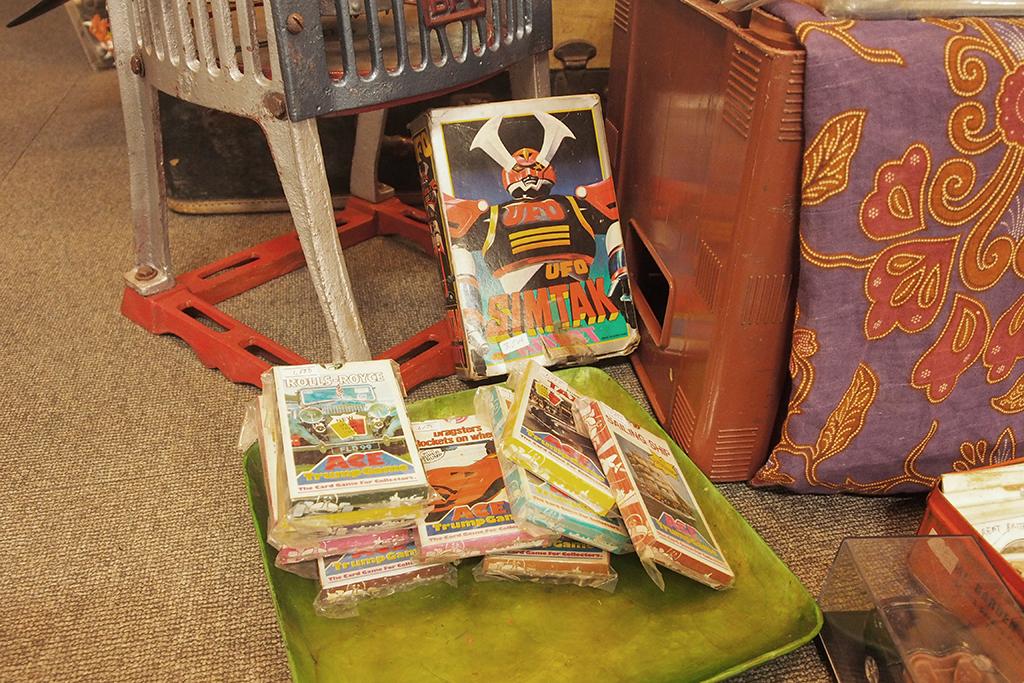 istorya vintage appreciation fair 2017 toys