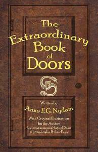 The Extraordinary Book of Doors cover