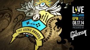 geekie awards 2014