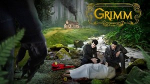 Grimm-Key-Art
