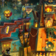 Book of Life: Sugar Smash Screen cap