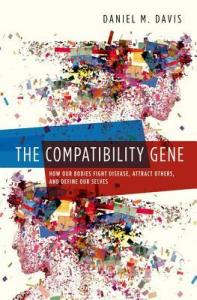 The Compatibility Gene by Daniel M. Davis