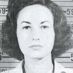 US Marine Corp Portrait of Bea Arthur