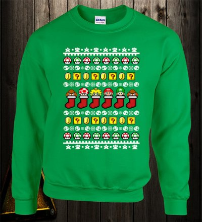 super-mario-ugly-sweater