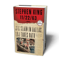 Cover for 11/26/63 by Stephen King