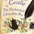 Cover for Sorcery and Cecelia by Patricia Wrede Caroline Stevermer
