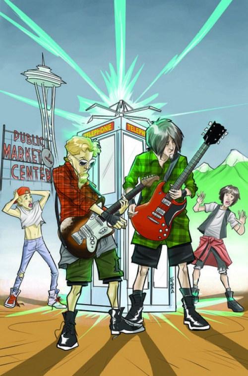 2015 Emerald CIty Comicon_Bill and Ted 001