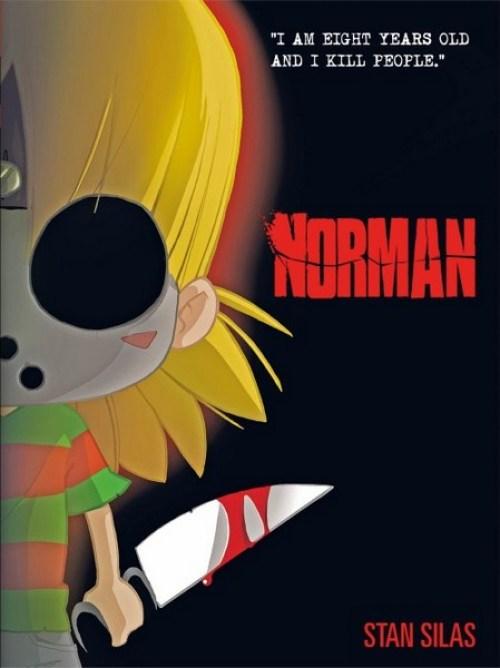 NormanVol1_Cover
