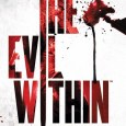 The Evil Within #1 Cover