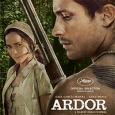 Ardor Poster