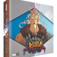 Awesome Kingdom the Tower of Hateskull Box