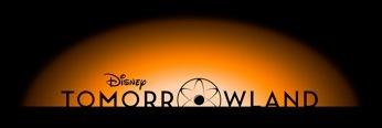 Disney Tomrrowland Logo