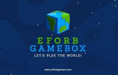 Eforb Gamebox Logo
