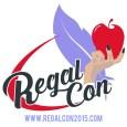 RegalCon 2015 Logo