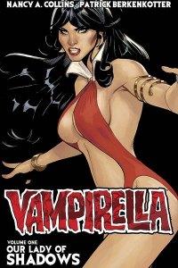 Dynamite-Storybundle Vampirella Cover