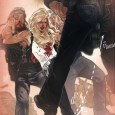 Barb Wire #1 Cover