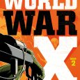 World War X Vol. 2 Cover