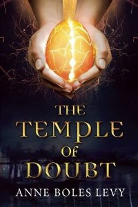 Cover for The Temple of Doubt