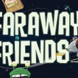 Faraway Friends Cover