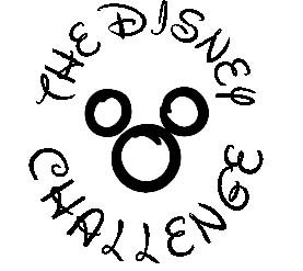 The Disney Challenge Logo