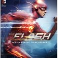Cover for Flash Season One