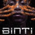 Cover for Binti by Nnedi Okorafor