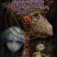 Dark Crystal Creation Myths III Cover