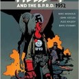 Hellboy BPRD 1952 Graphic Novel Cover