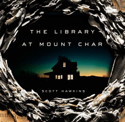 The Library at Mount Char Cover