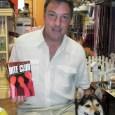 Bite Club Author Hal Bodner with Radu