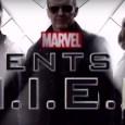 Marvel's agents of shield season three Dramatic Pose