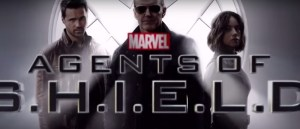 Marvel's agents of shield season three Dramatic Pose