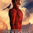 Poster for Mockingjay Part 2