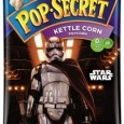 Star Wars Pop Secret Kettle Corn