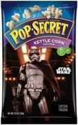 Star Wars Pop Secret Kettle Corn