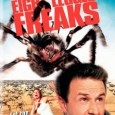 Eight Legged Freaks cover