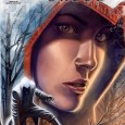 Assassin's Creed Barnes & Noble variant by Mariano Laclaustra