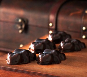 ChocolateFrogs