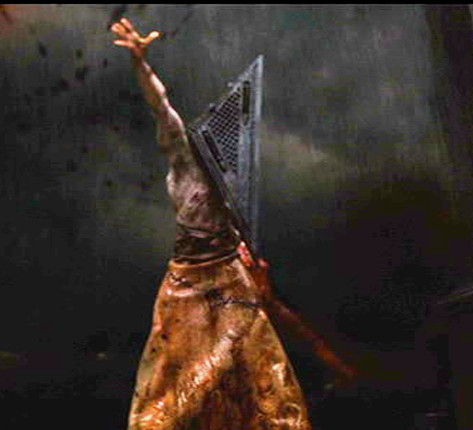 31 Days Of Horror Silent Hill Monsters Cults And Pyramid